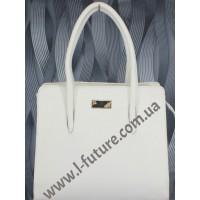 Женская Сумка Арт. 9198 Цвет Белый