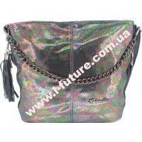 Женская сумка Лазерка Арт. 838-1-2 Цвет 1