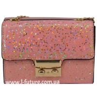 Клатч Арт. 801 Цвет Розовый