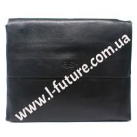 Мужская сумка арт.2015-6 Цвет Чёрный
