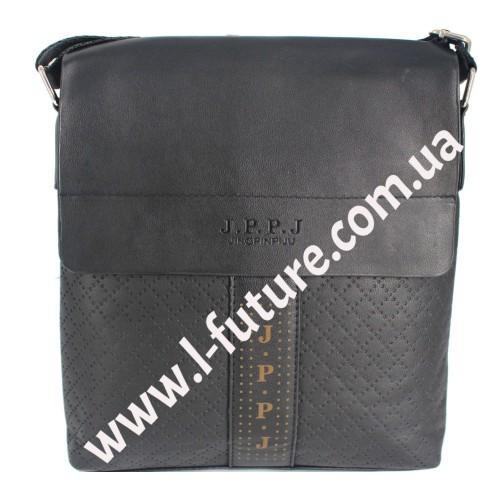 Мужская сумка Арт. 10 Цвет Чёрный