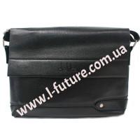 Мужская сумка арт. 710 Цвет Чёрный