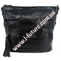 Женская Сумка Арт. 908-5 Цвет Чёрный