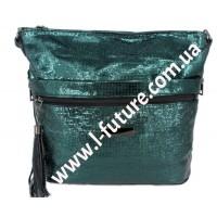 Женская Сумка Арт. 908-5 Цвет Зелёный