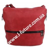 Женская Сумка Арт. 909-2 Цвет Красный