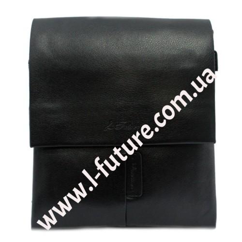 Сумка-Планшет Арт. 8186-4 Цвет Чёрный