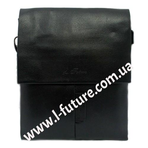 Сумка-Планшет Арт. 8186-3 Цвет Чёрный