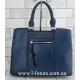 Женская Сумка Арт. L 8173 Цвет Синий